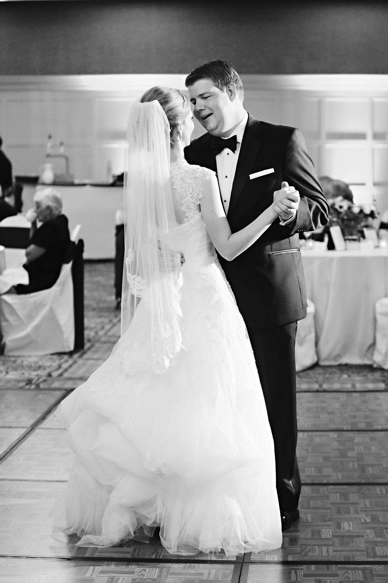 Lauren Matthew Union Station Wedding 231