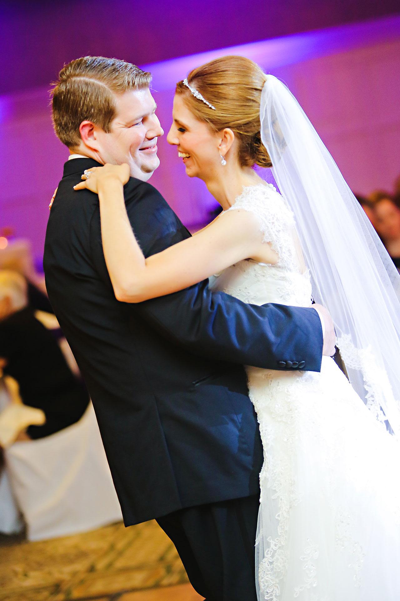 Lauren Matthew Union Station Wedding 232