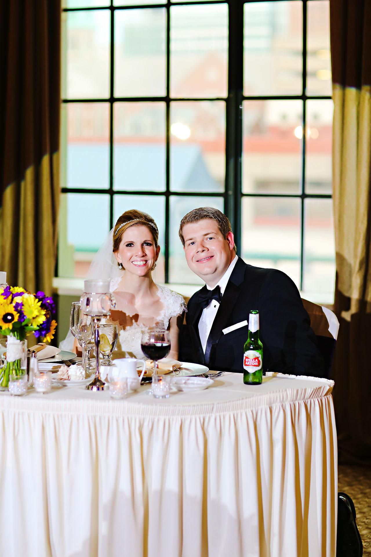 Lauren Matthew Union Station Wedding 222