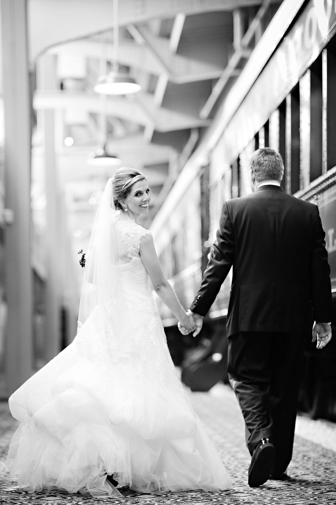 Lauren Matthew Union Station Wedding 170