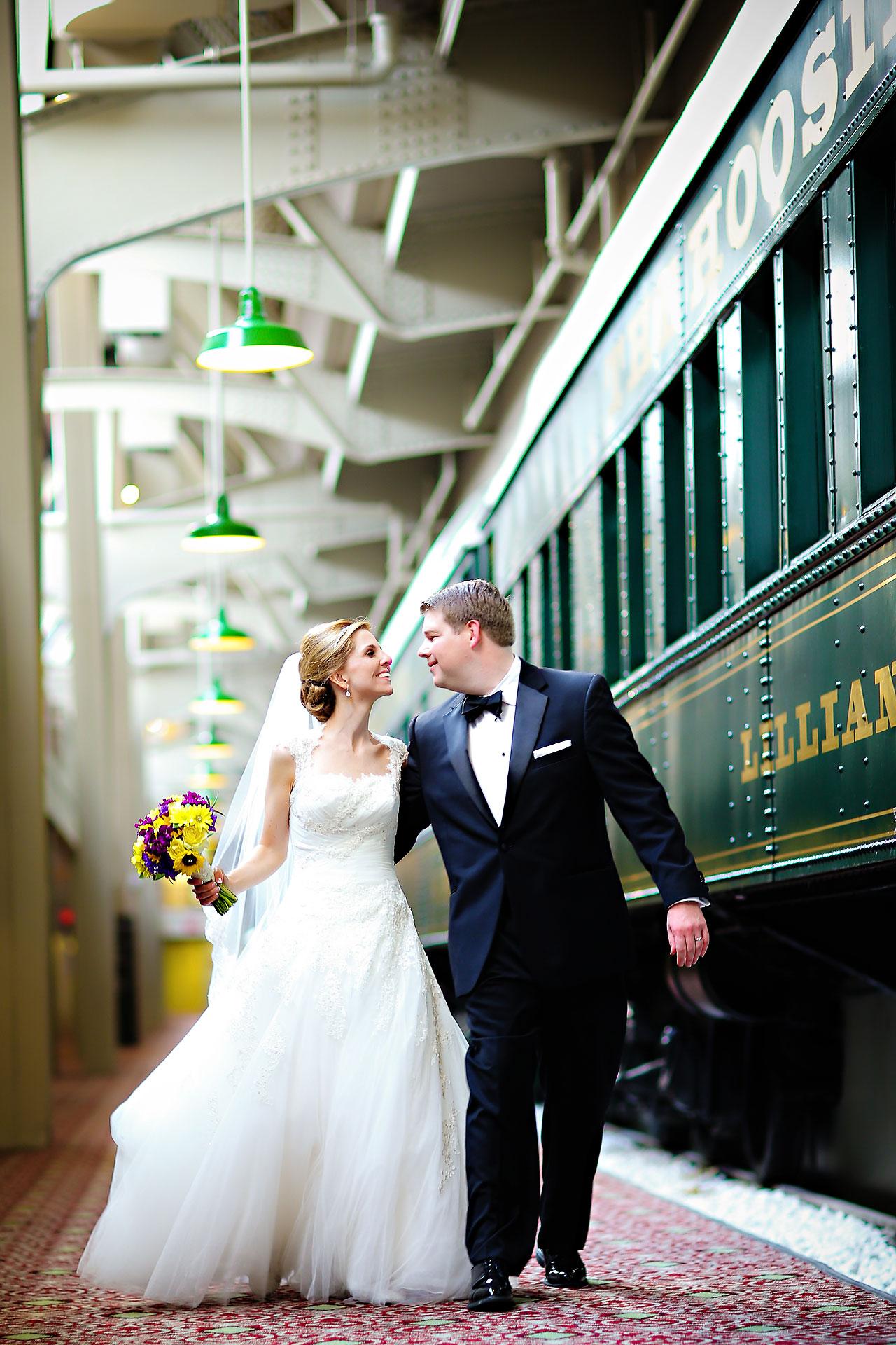 Lauren Matthew Union Station Wedding 171