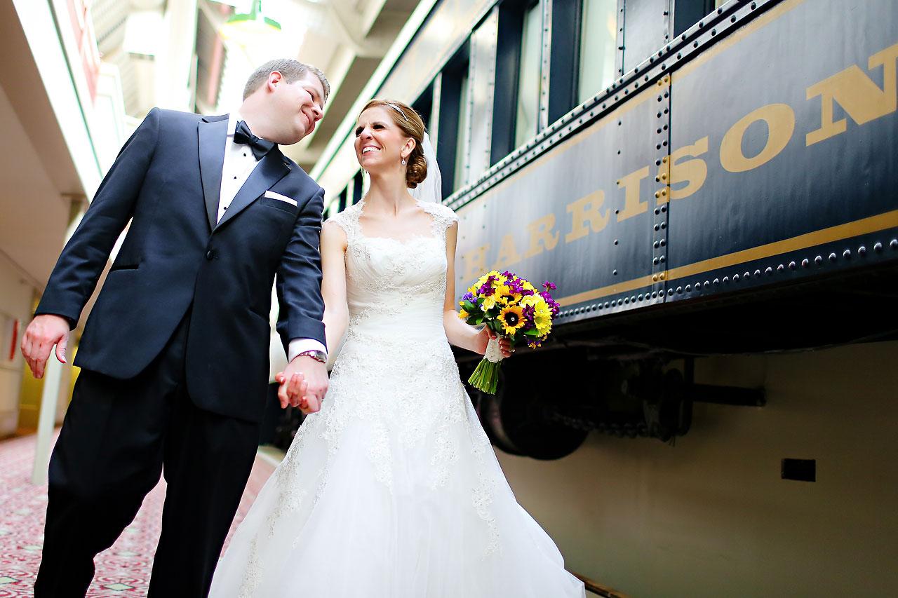 Lauren Matthew Union Station Wedding 172