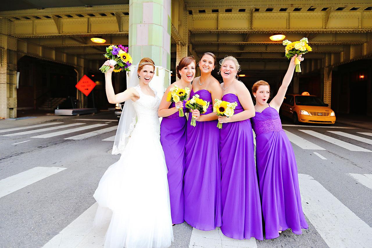 Lauren Matthew Union Station Wedding 165