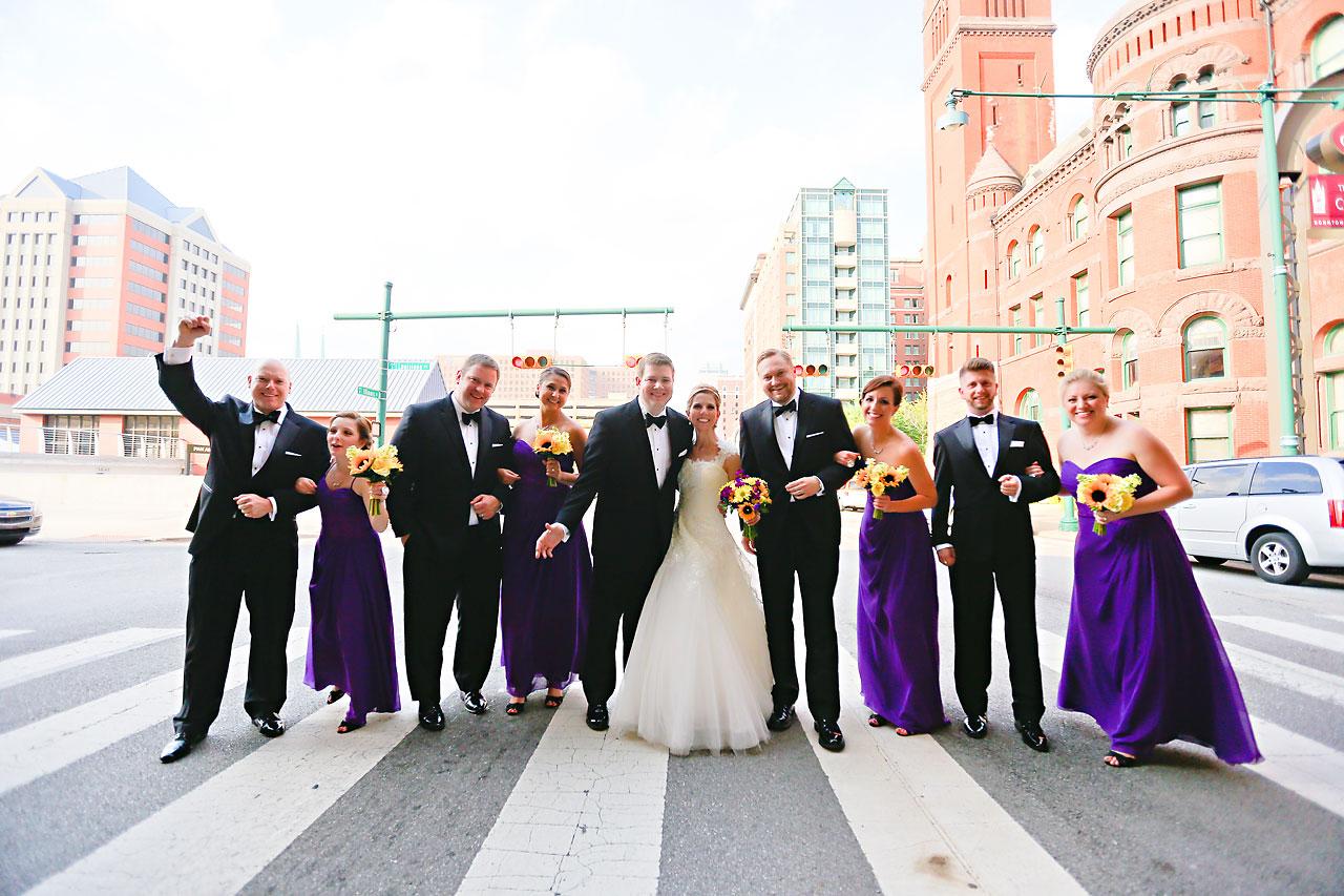 Lauren Matthew Union Station Wedding 166