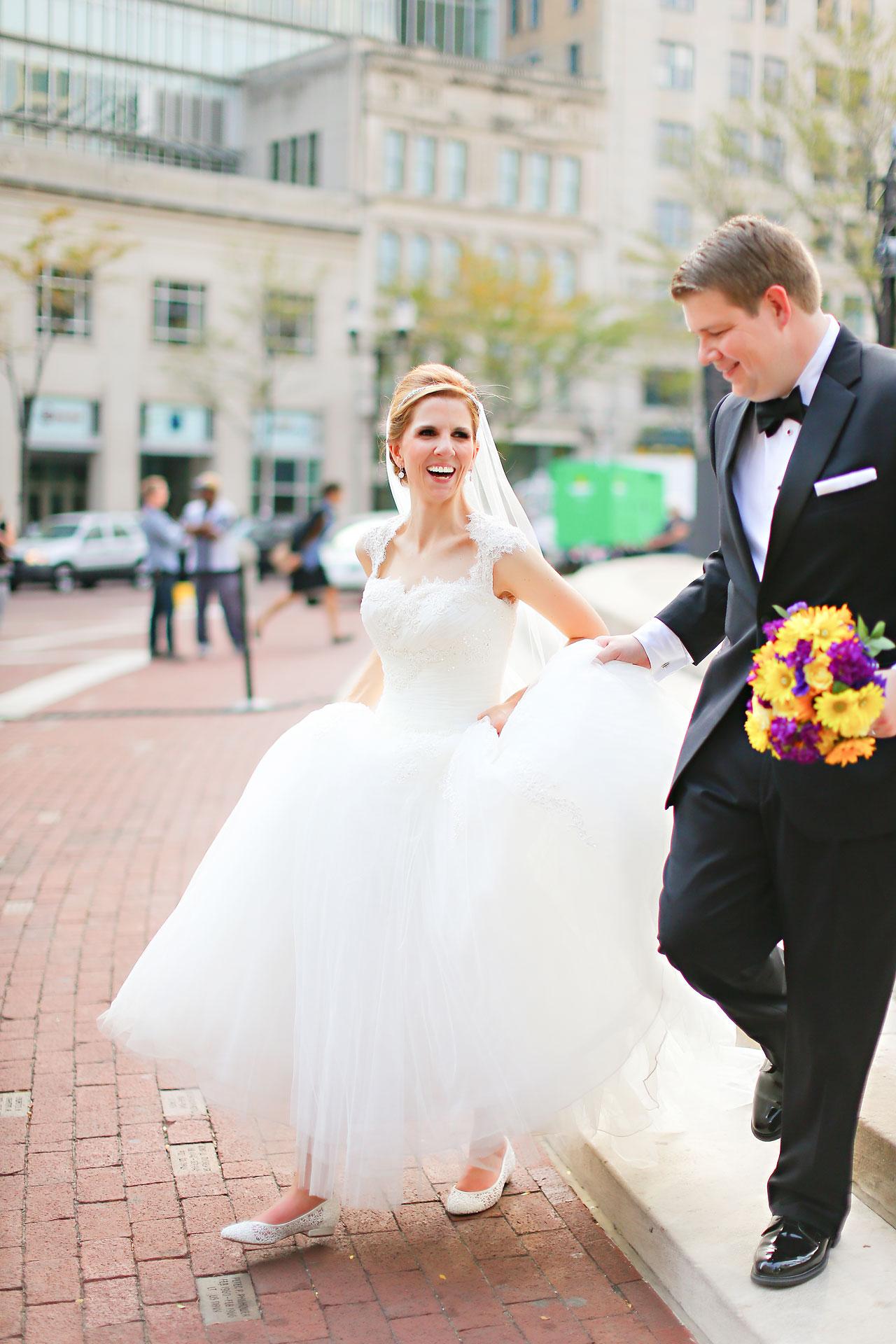 Lauren Matthew Union Station Wedding 161