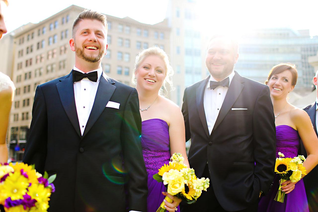 Lauren Matthew Union Station Wedding 162