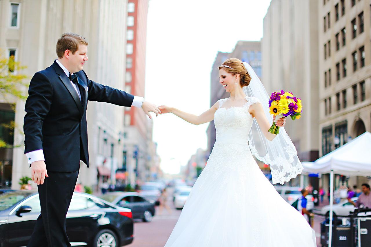 Lauren Matthew Union Station Wedding 163