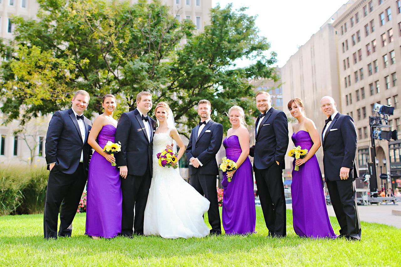 Lauren Matthew Union Station Wedding 158