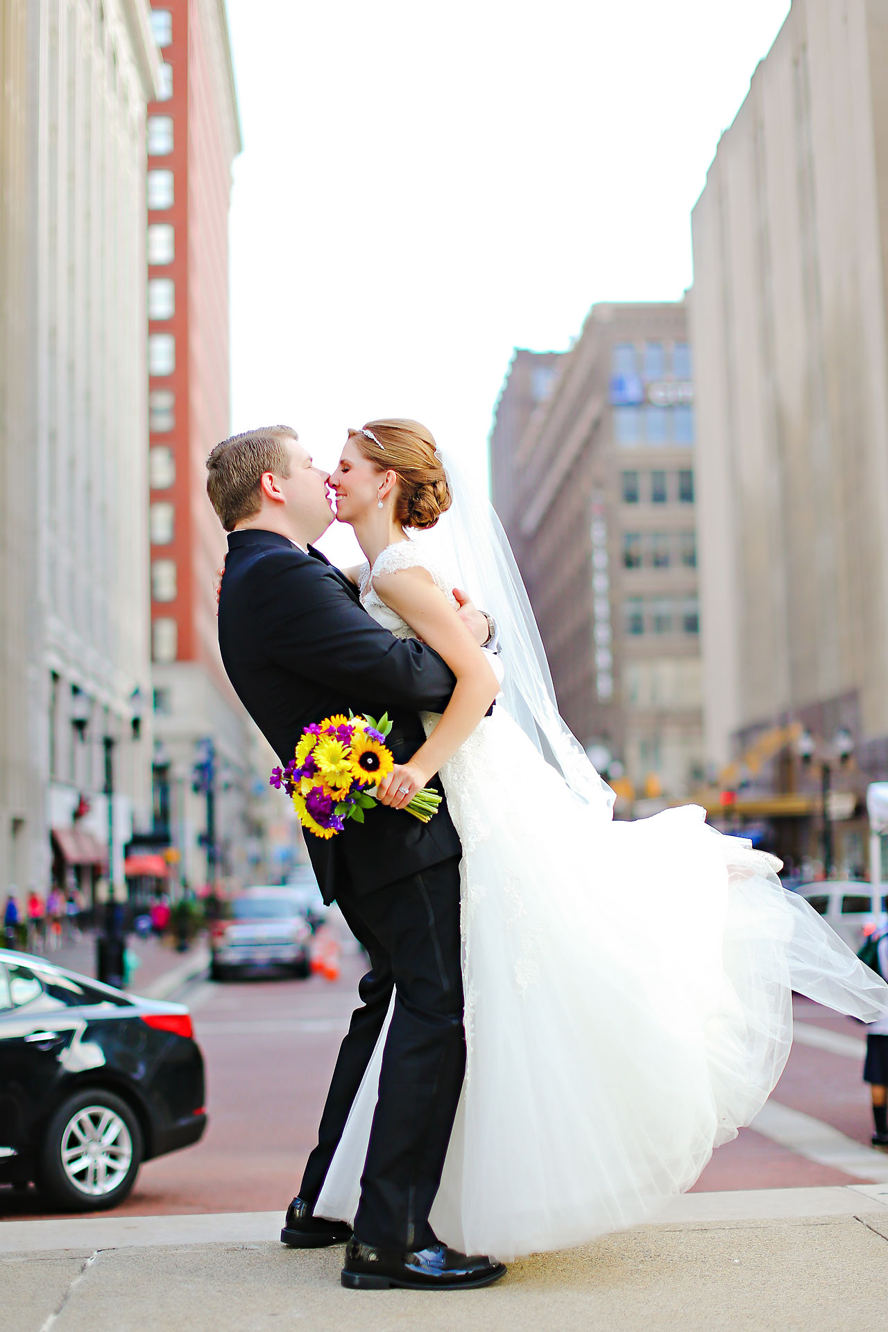 Lauren Matthew Union Station Wedding 159