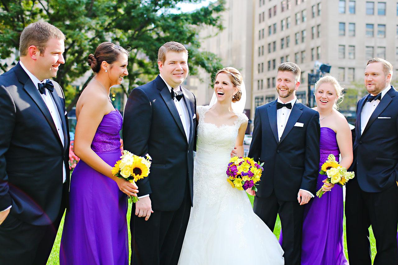 Lauren Matthew Union Station Wedding 160
