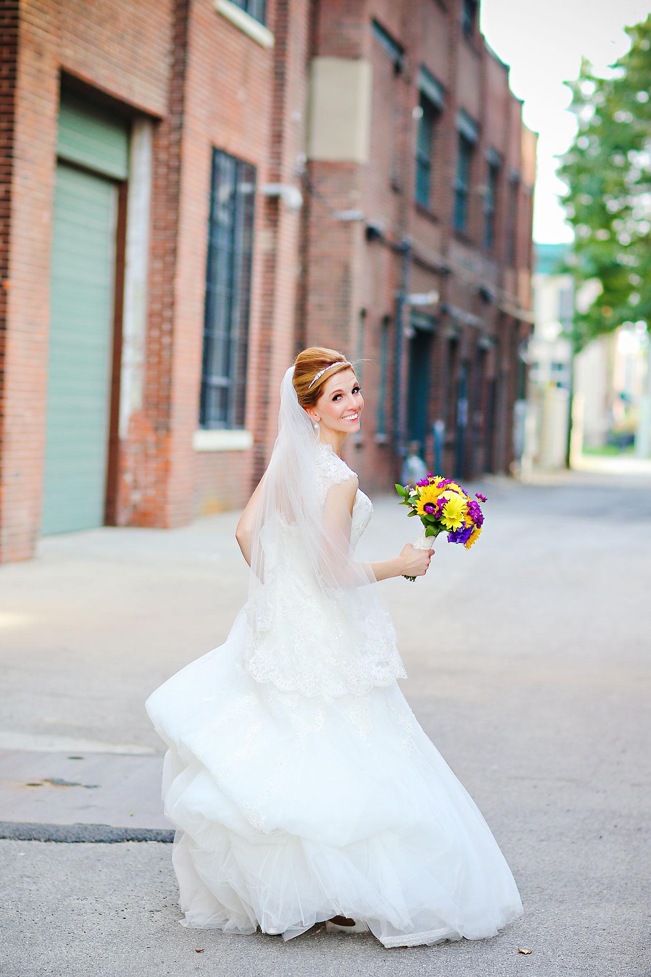 Lauren Matthew Union Station Wedding 155