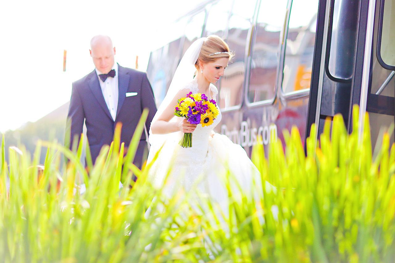 Lauren Matthew Union Station Wedding 157