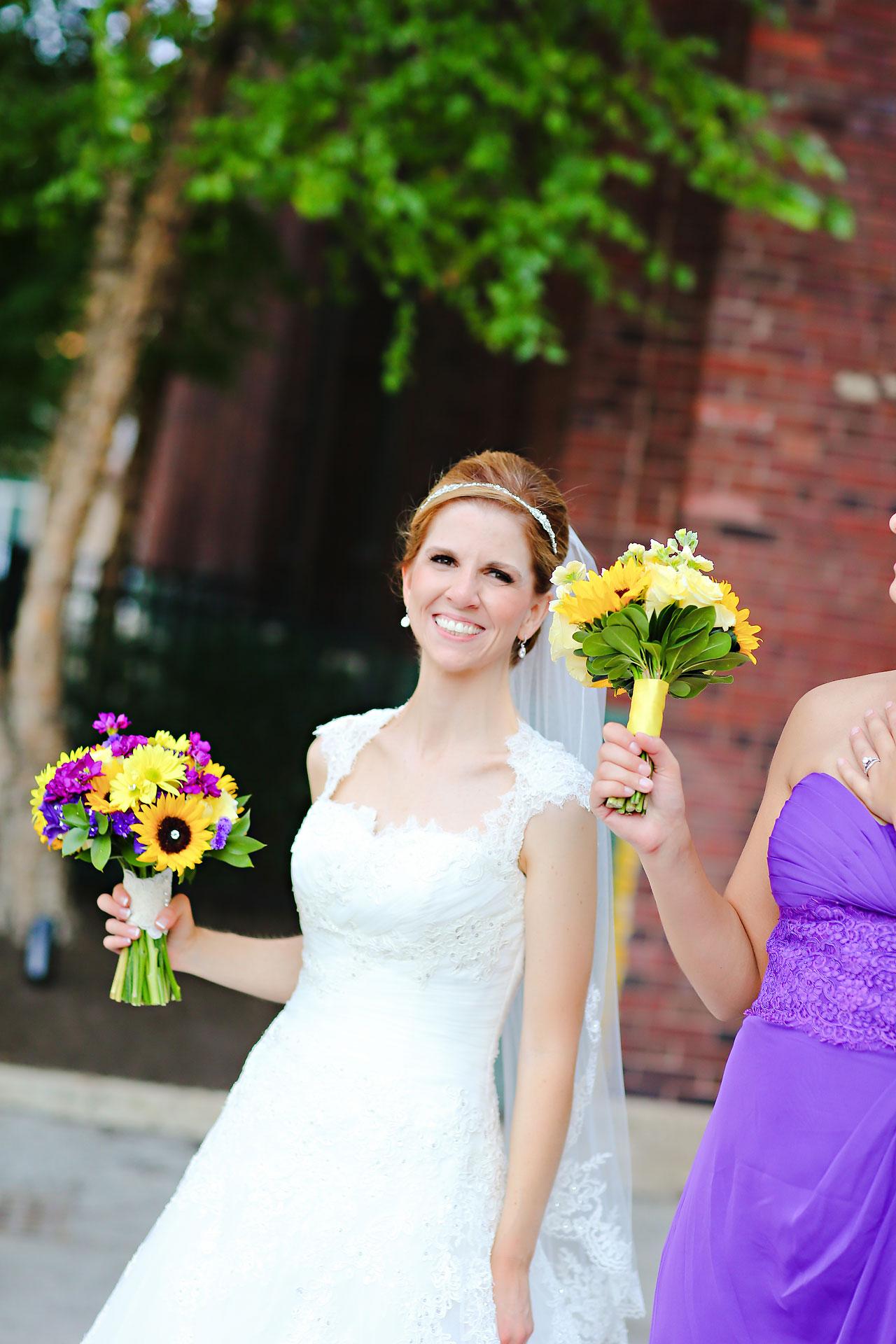 Lauren Matthew Union Station Wedding 153