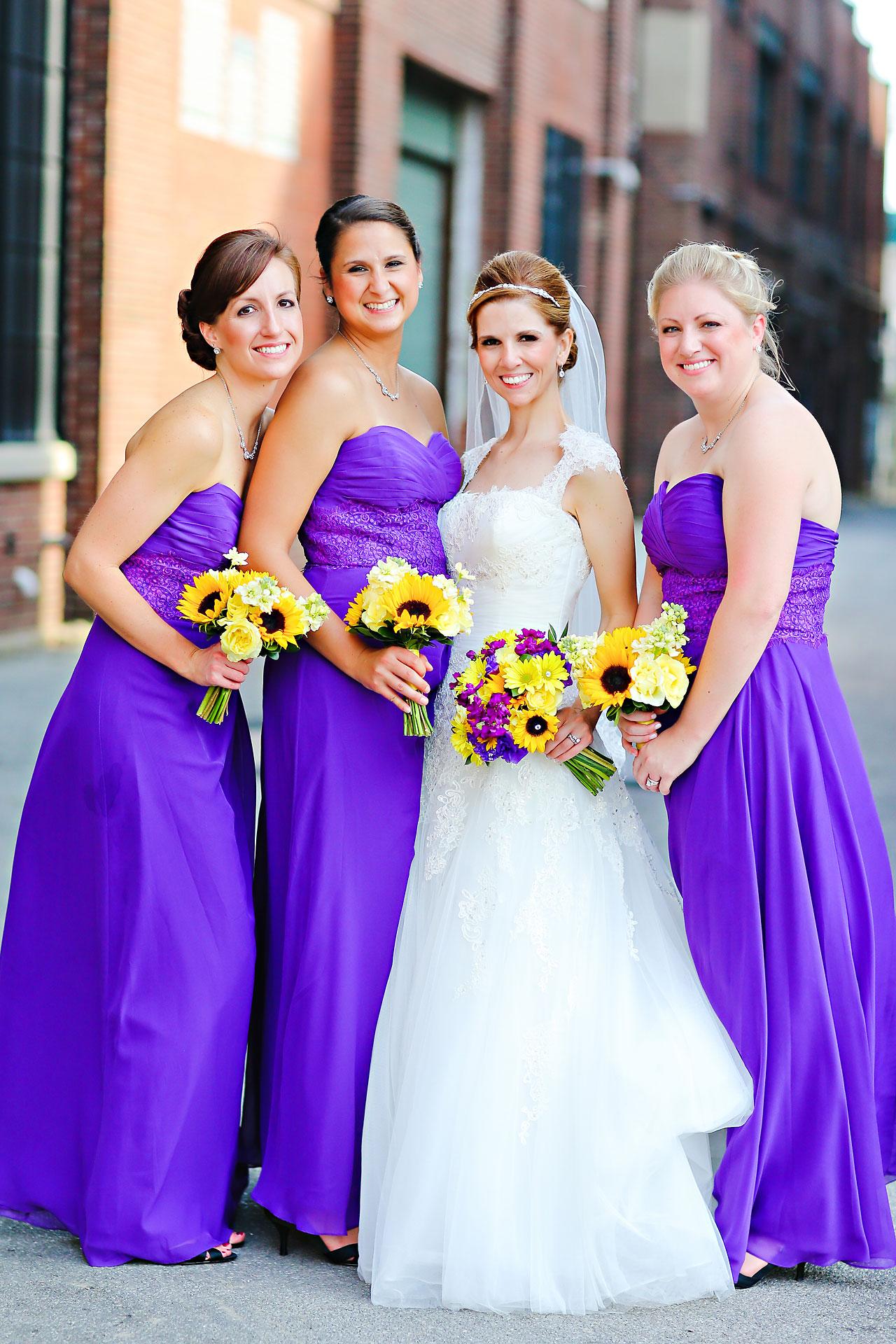 Lauren Matthew Union Station Wedding 154