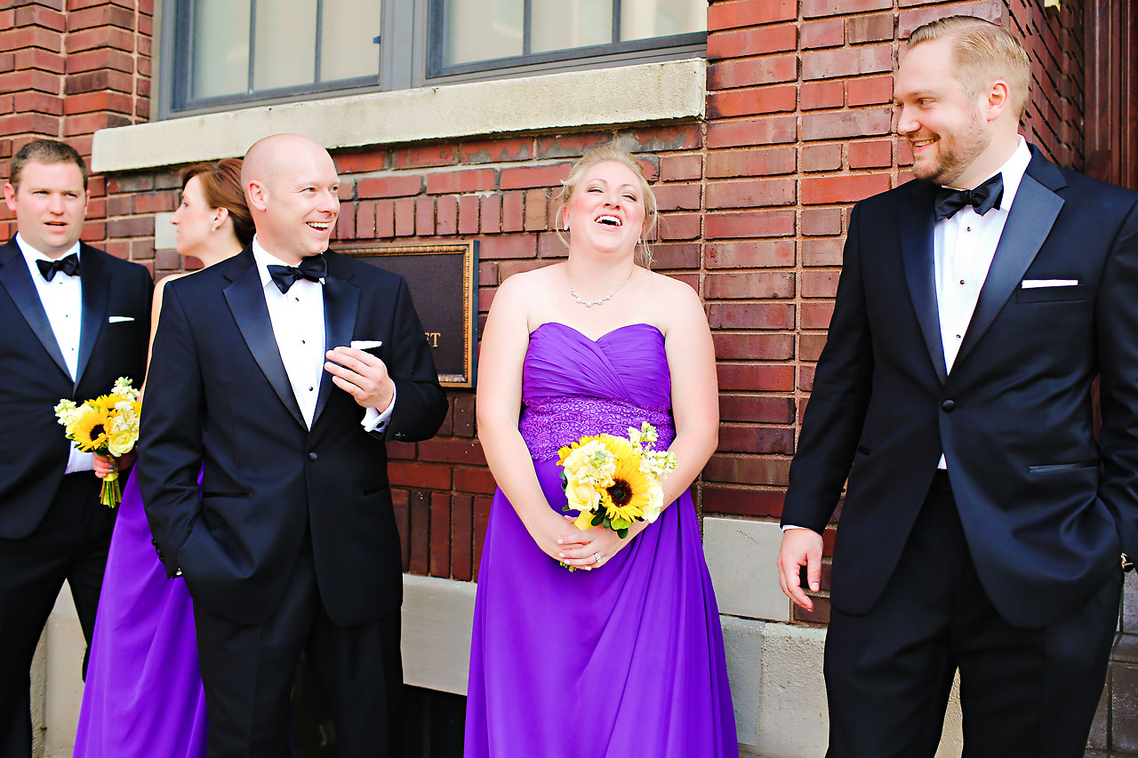Lauren Matthew Union Station Wedding 151