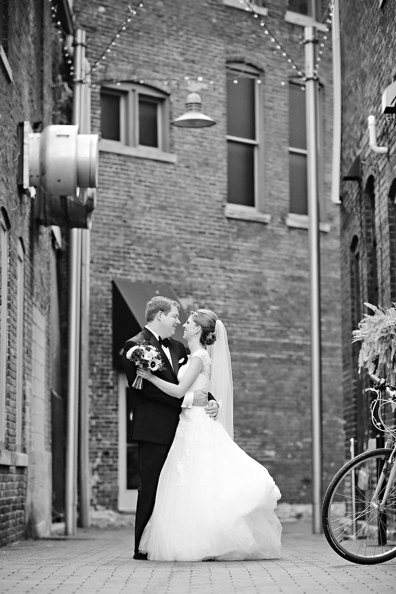 Lauren Matthew Union Station Wedding 147