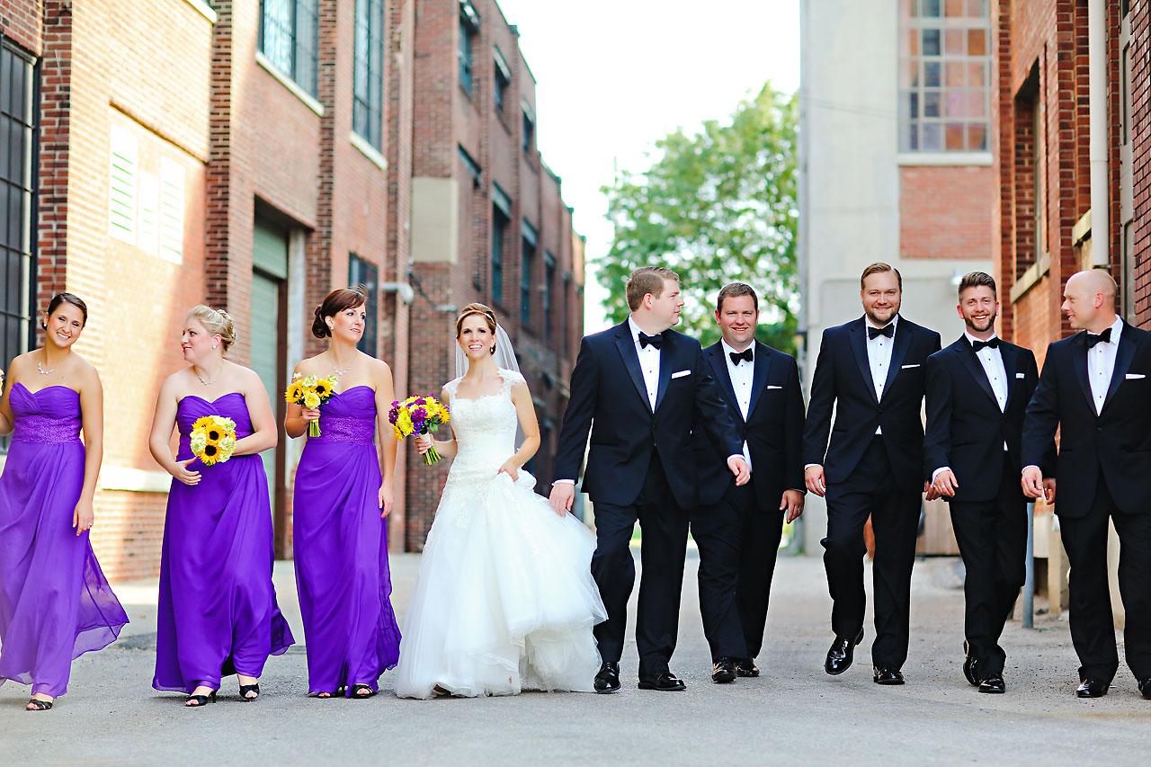 Lauren Matthew Union Station Wedding 143