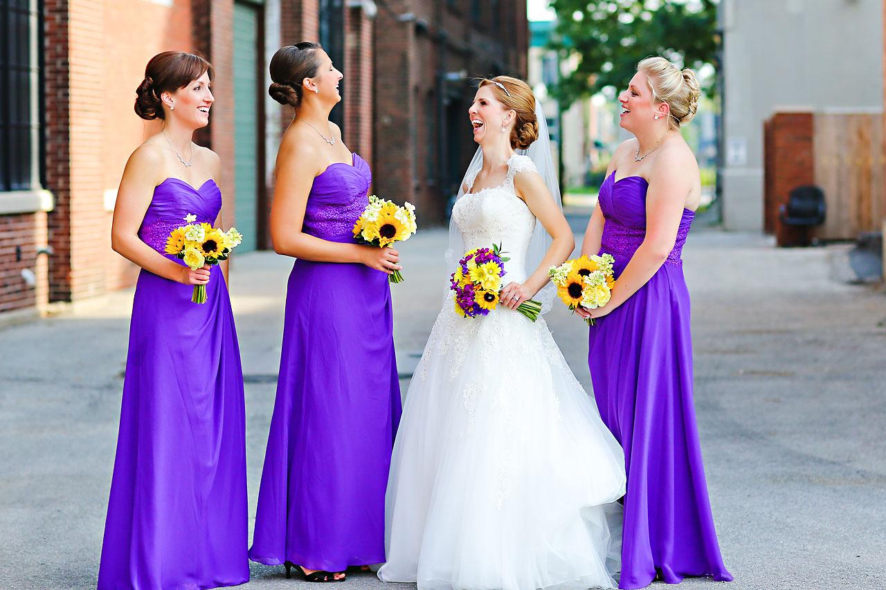 Lauren Matthew Union Station Wedding 145