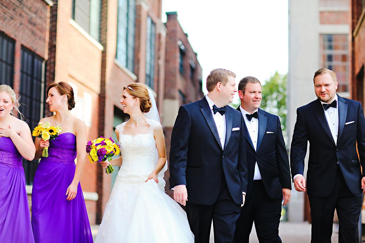 Lauren Matthew Union Station Wedding 138