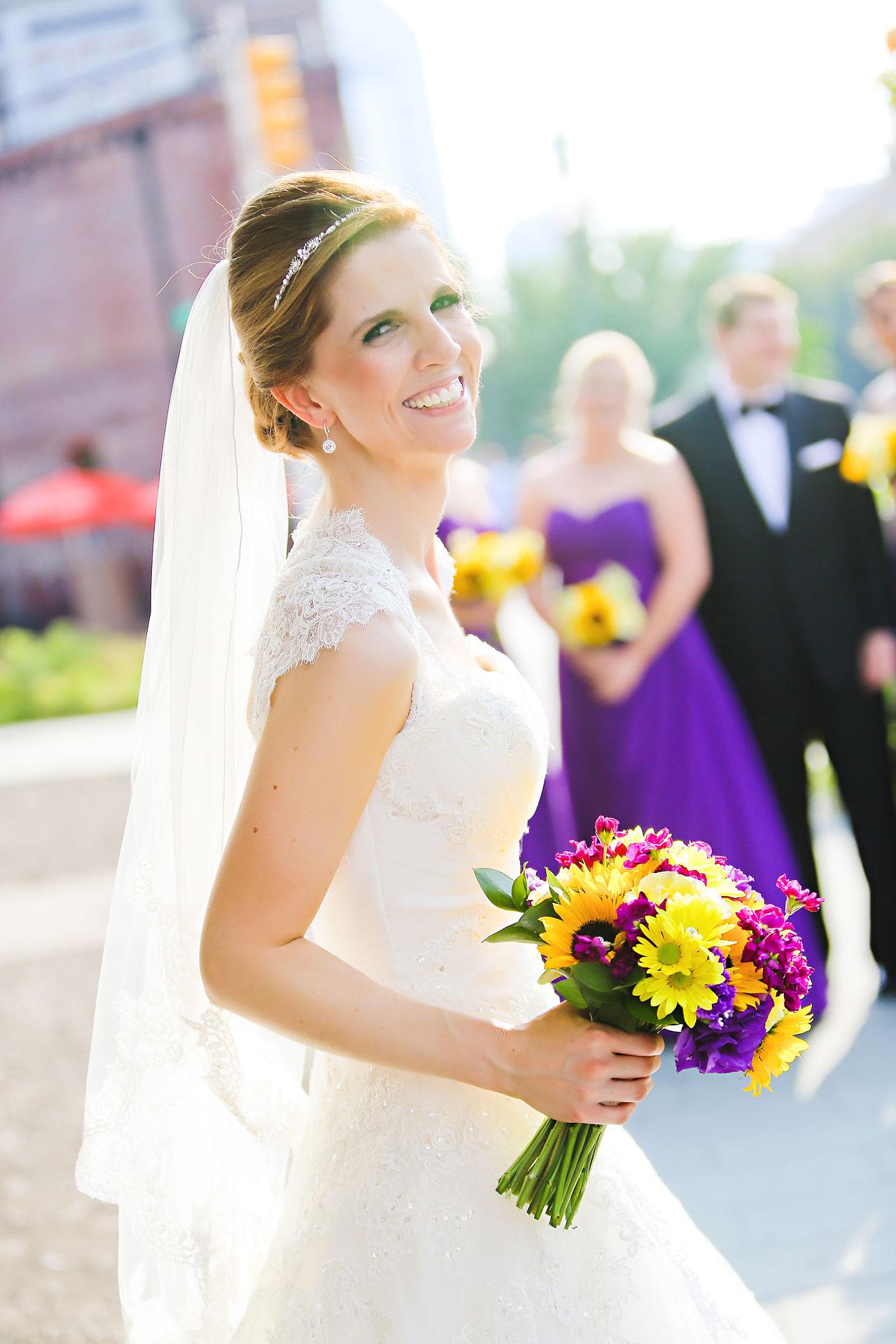 Lauren Matthew Union Station Wedding 140
