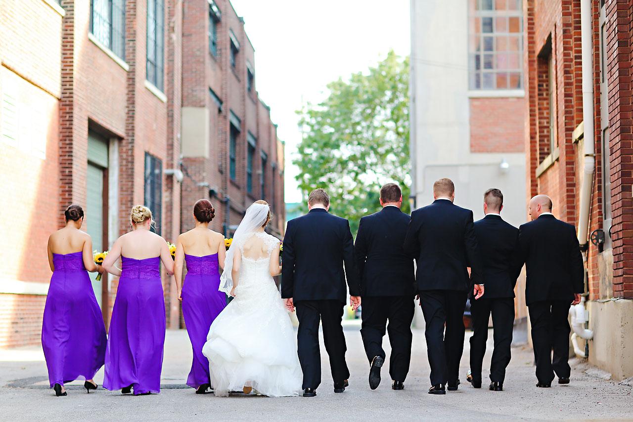 Lauren Matthew Union Station Wedding 135