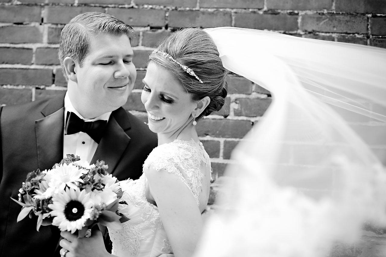 Lauren Matthew Union Station Wedding 137