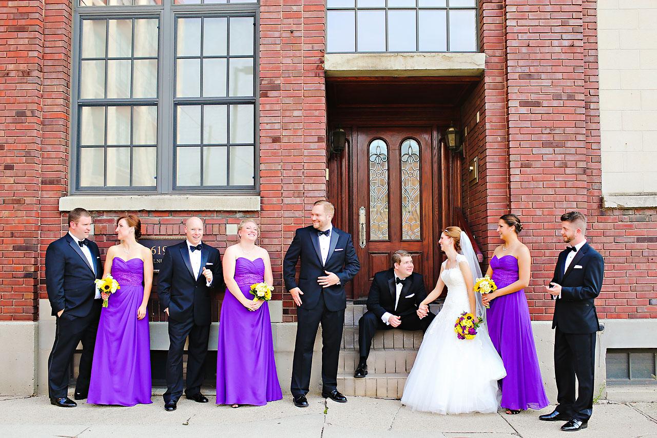 Lauren Matthew Union Station Wedding 128