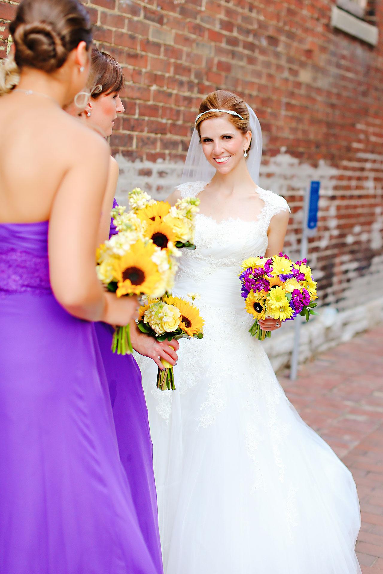 Lauren Matthew Union Station Wedding 129