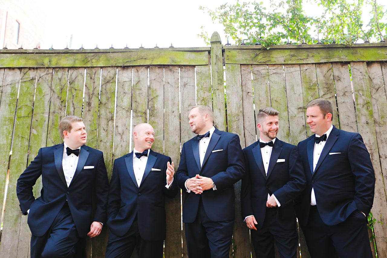 Lauren Matthew Union Station Wedding 126
