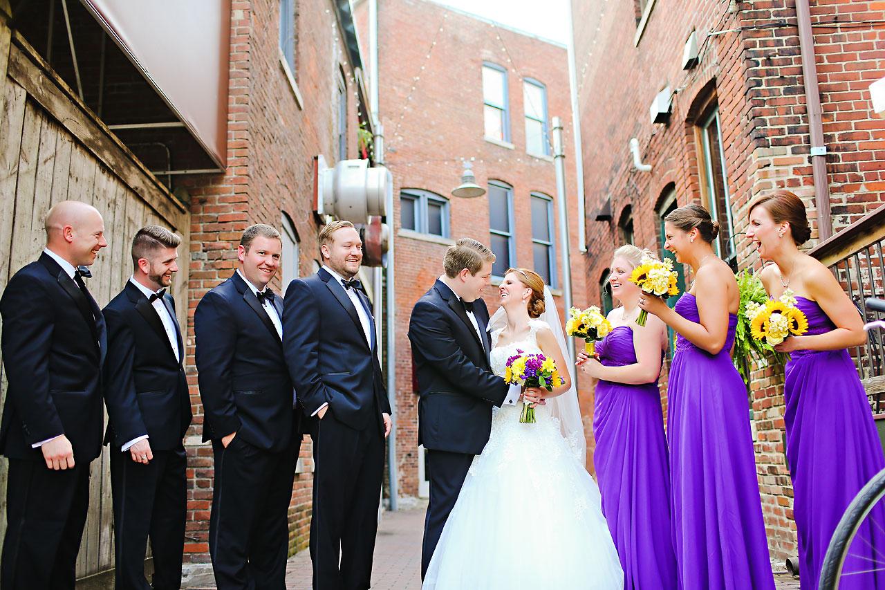 Lauren Matthew Union Station Wedding 123