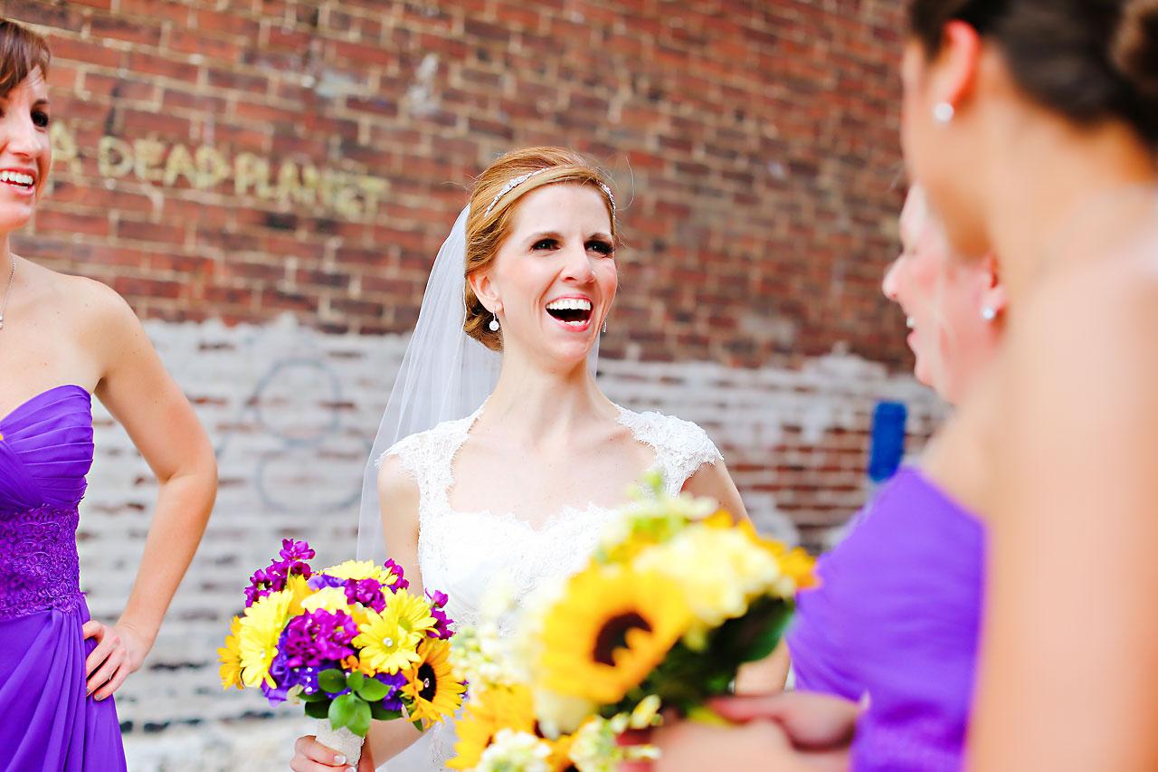 Lauren Matthew Union Station Wedding 124