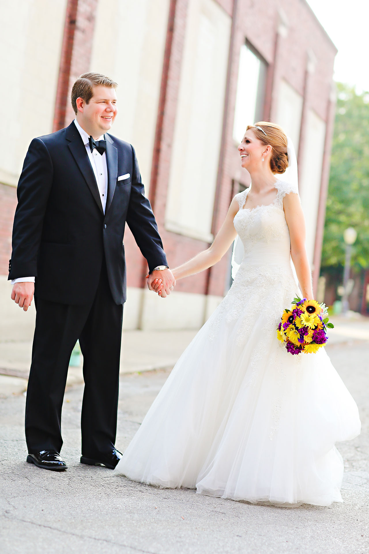 Lauren Matthew Union Station Wedding 121