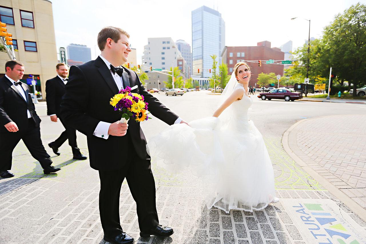 Lauren Matthew Union Station Wedding 122
