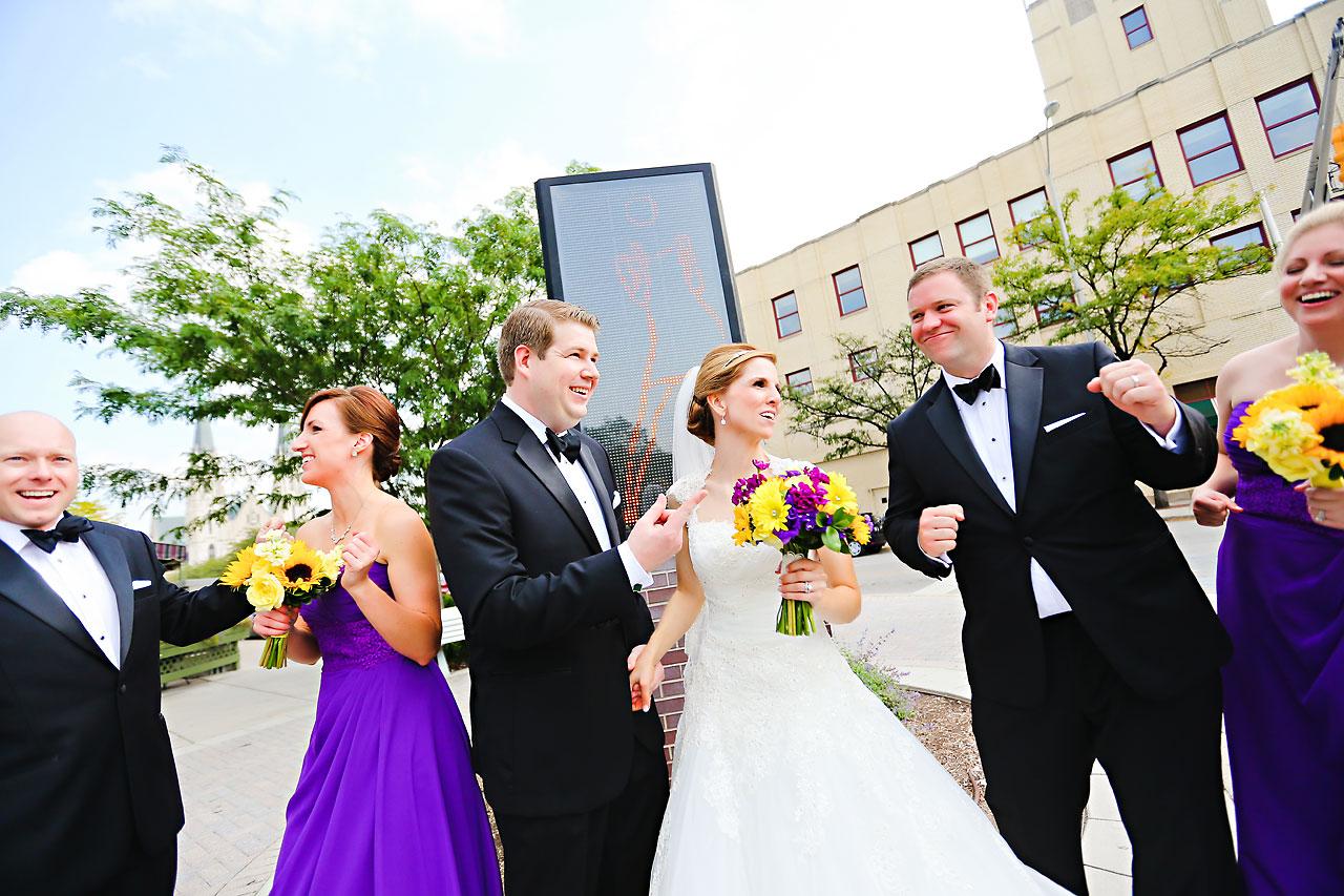 Lauren Matthew Union Station Wedding 115