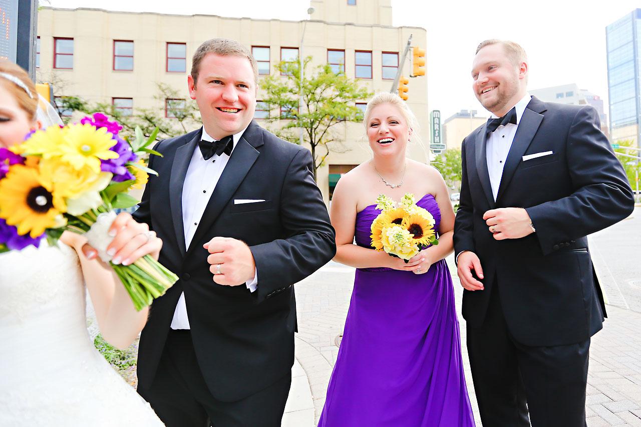 Lauren Matthew Union Station Wedding 116