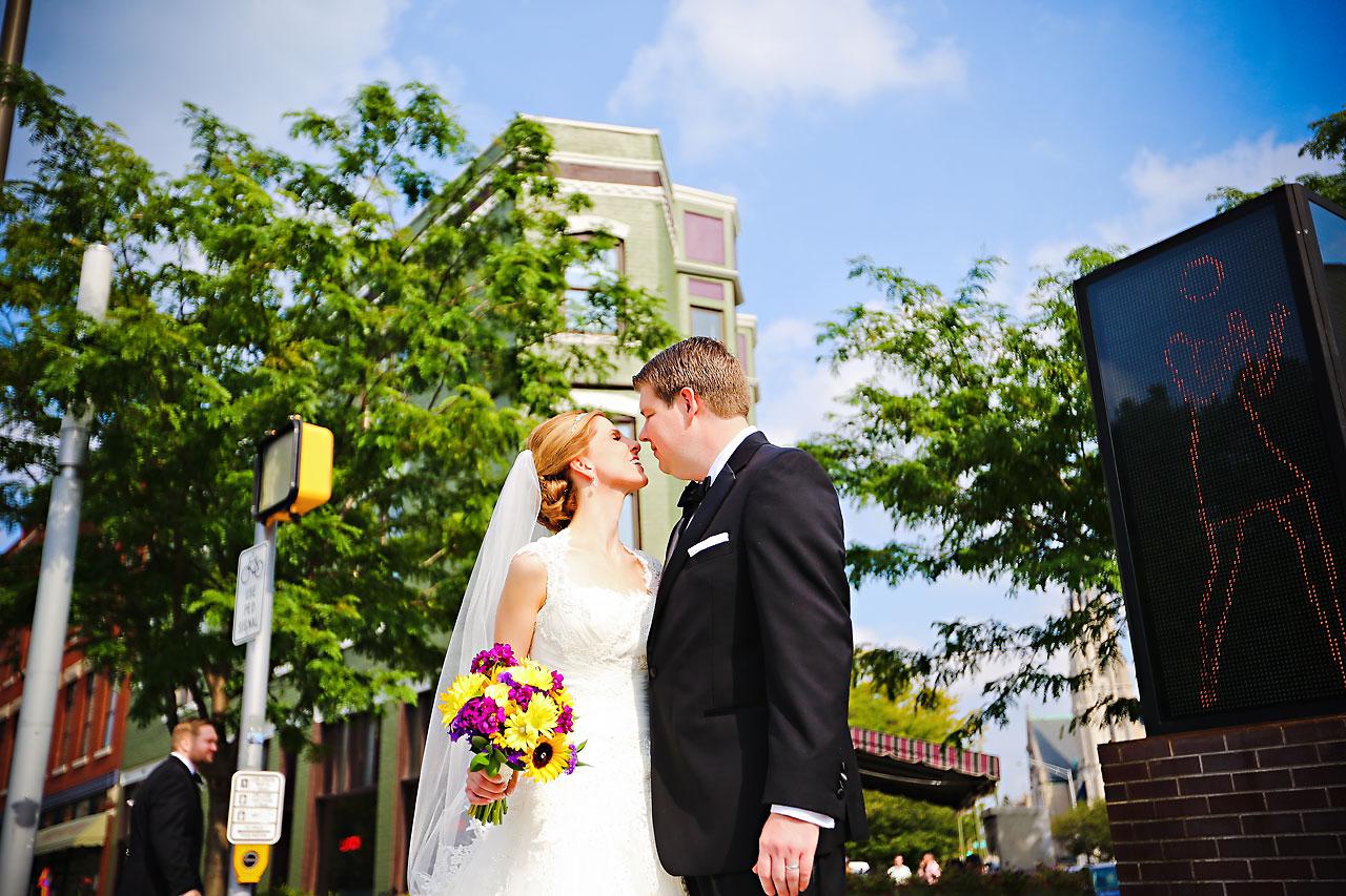 Lauren Matthew Union Station Wedding 117