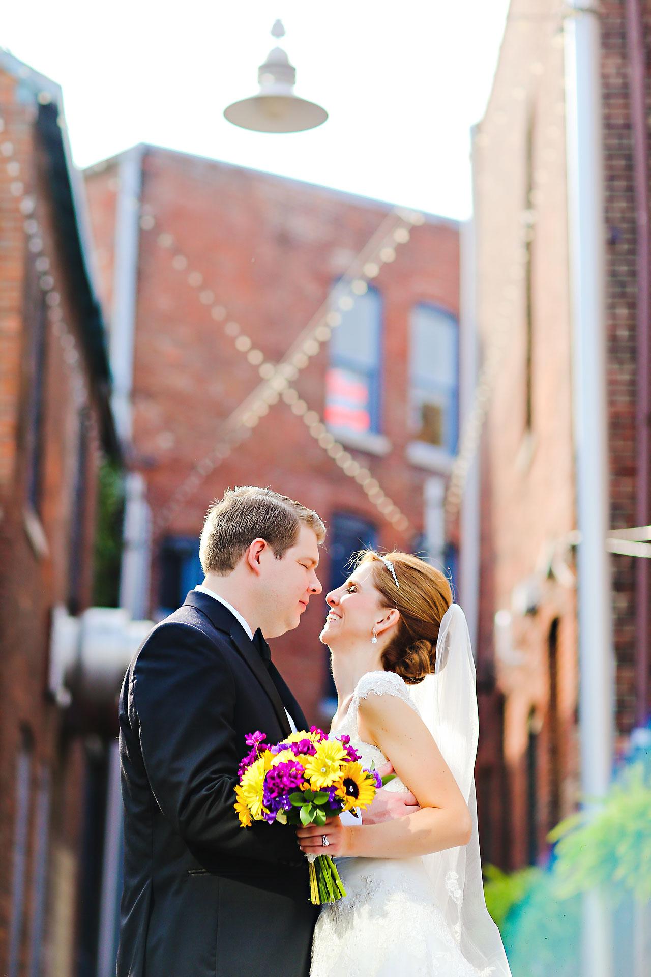 Lauren Matthew Union Station Wedding 111