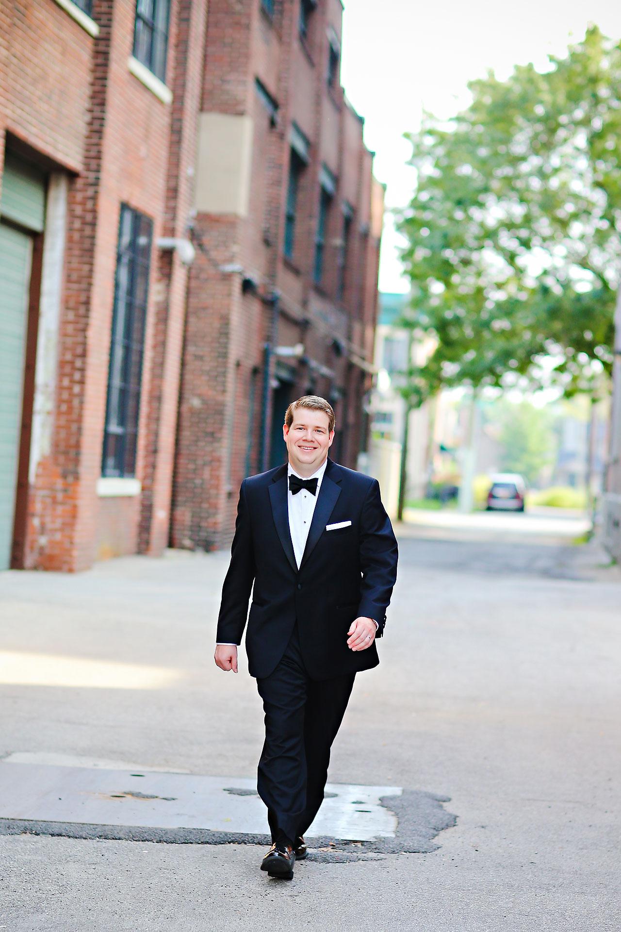 Lauren Matthew Union Station Wedding 112