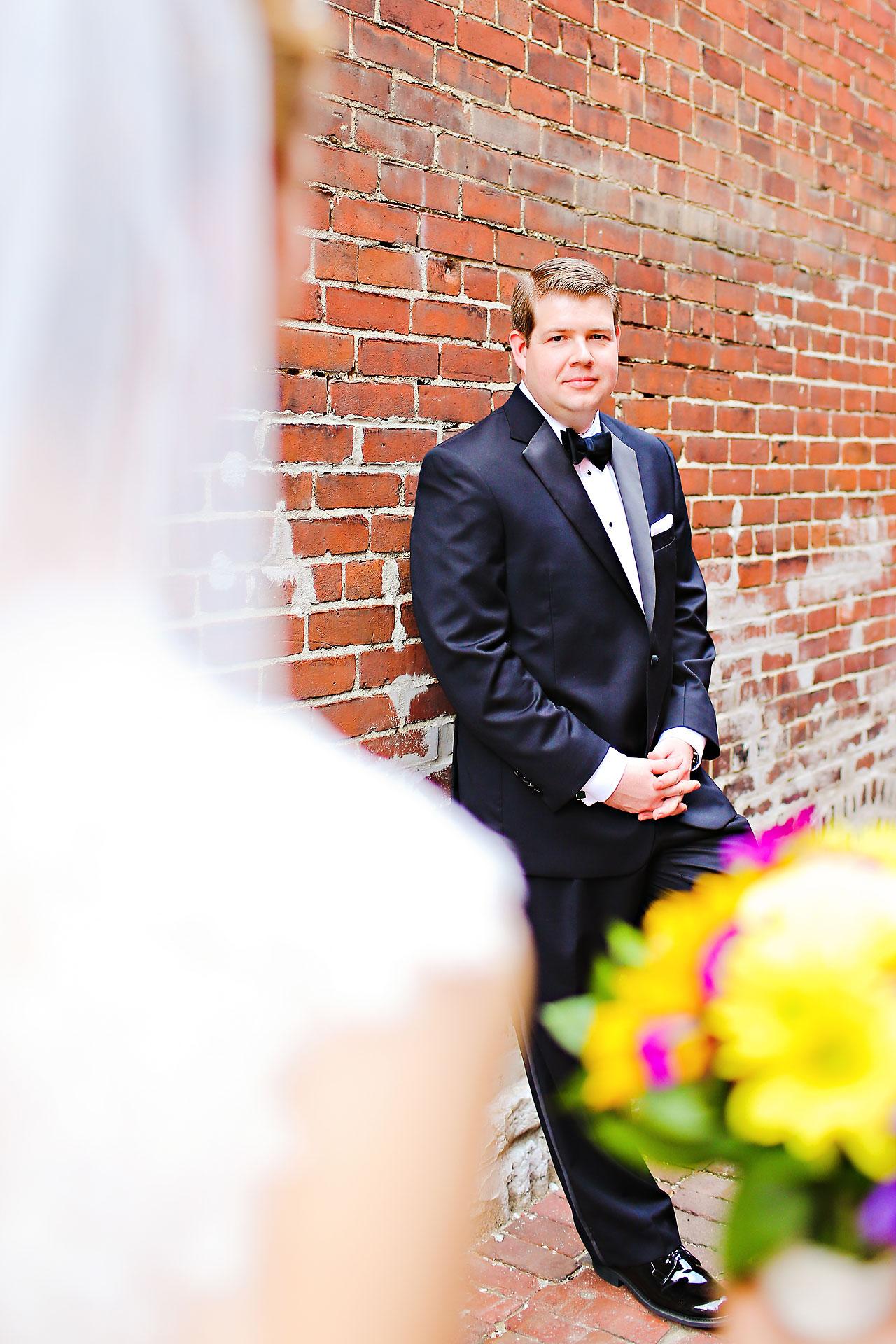 Lauren Matthew Union Station Wedding 109