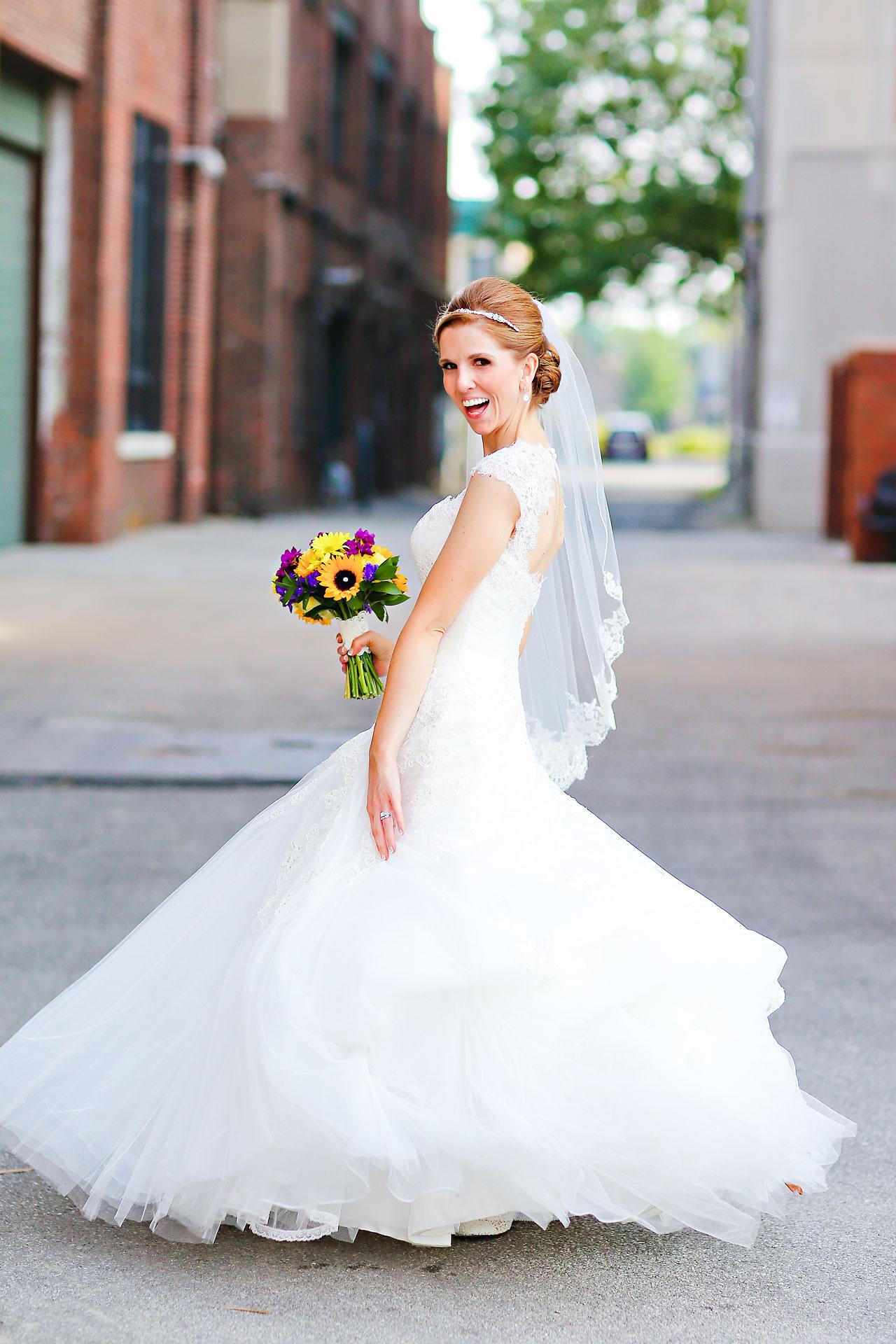 Lauren Matthew Union Station Wedding 110