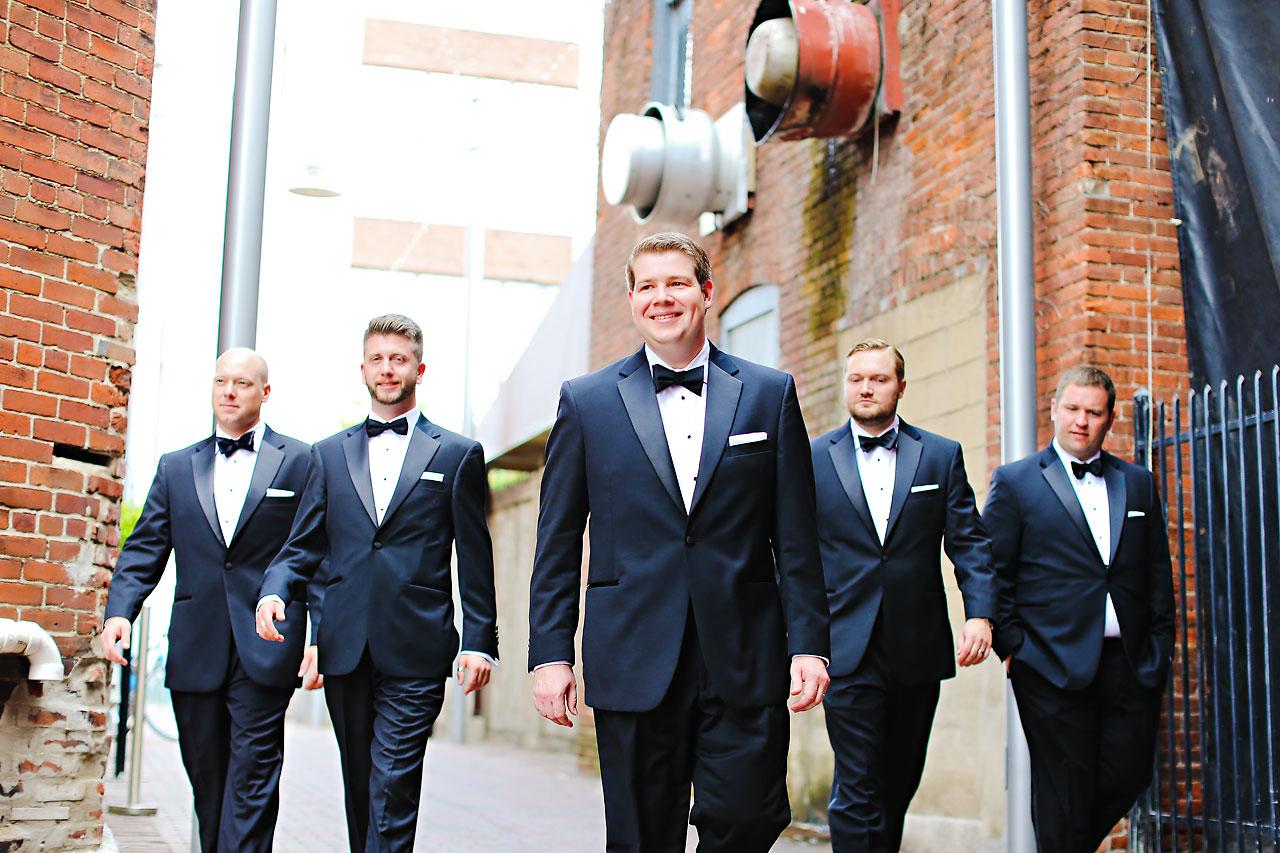 Lauren Matthew Union Station Wedding 107