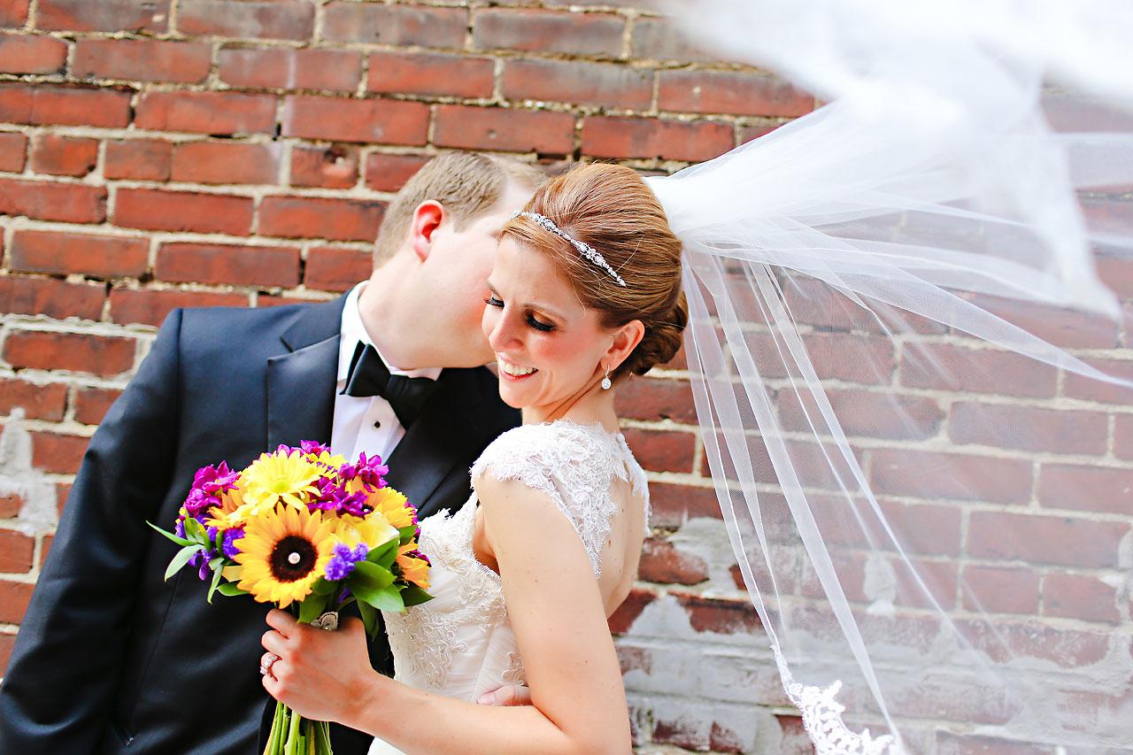Lauren Matthew Union Station Wedding 108