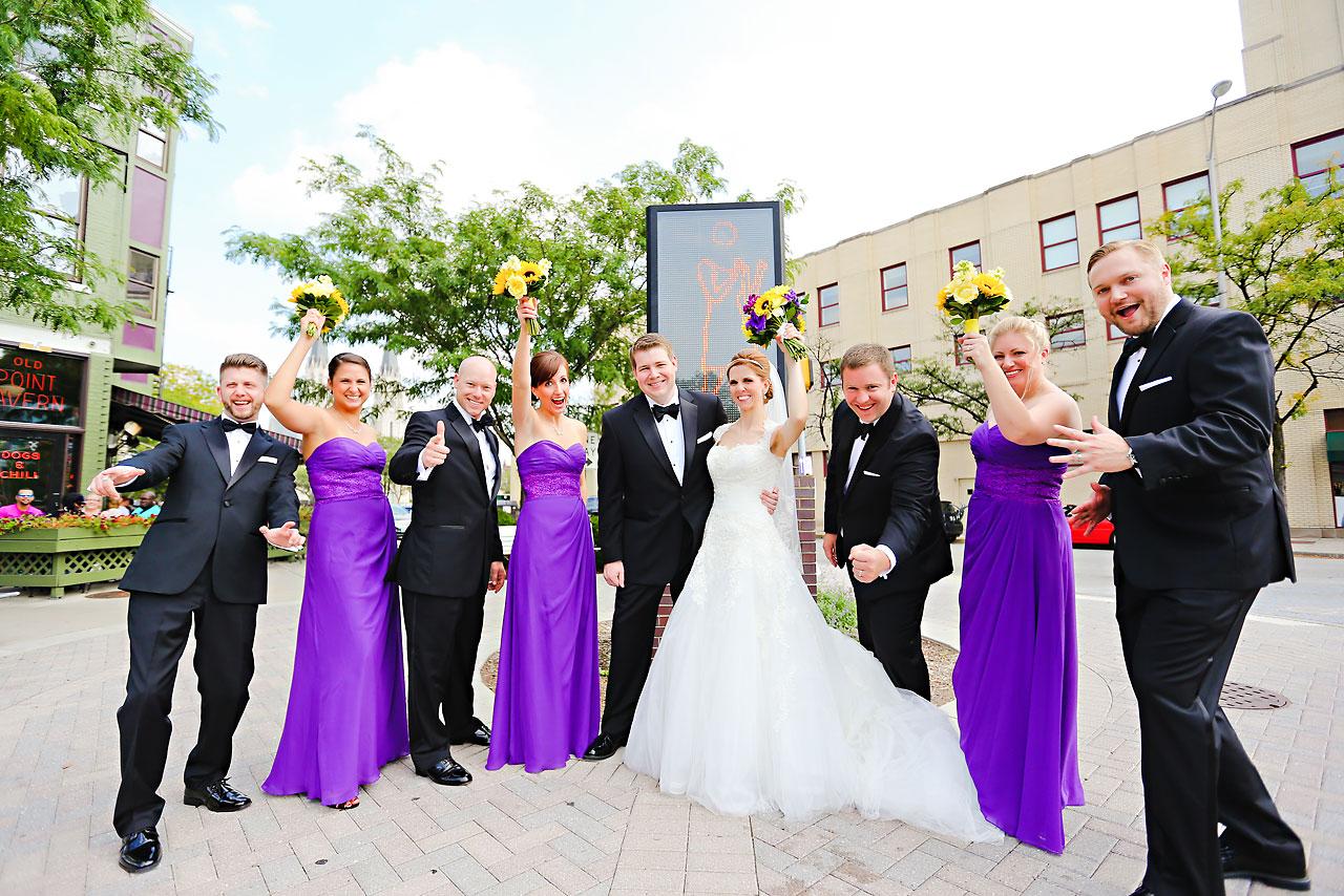 Lauren Matthew Union Station Wedding 105