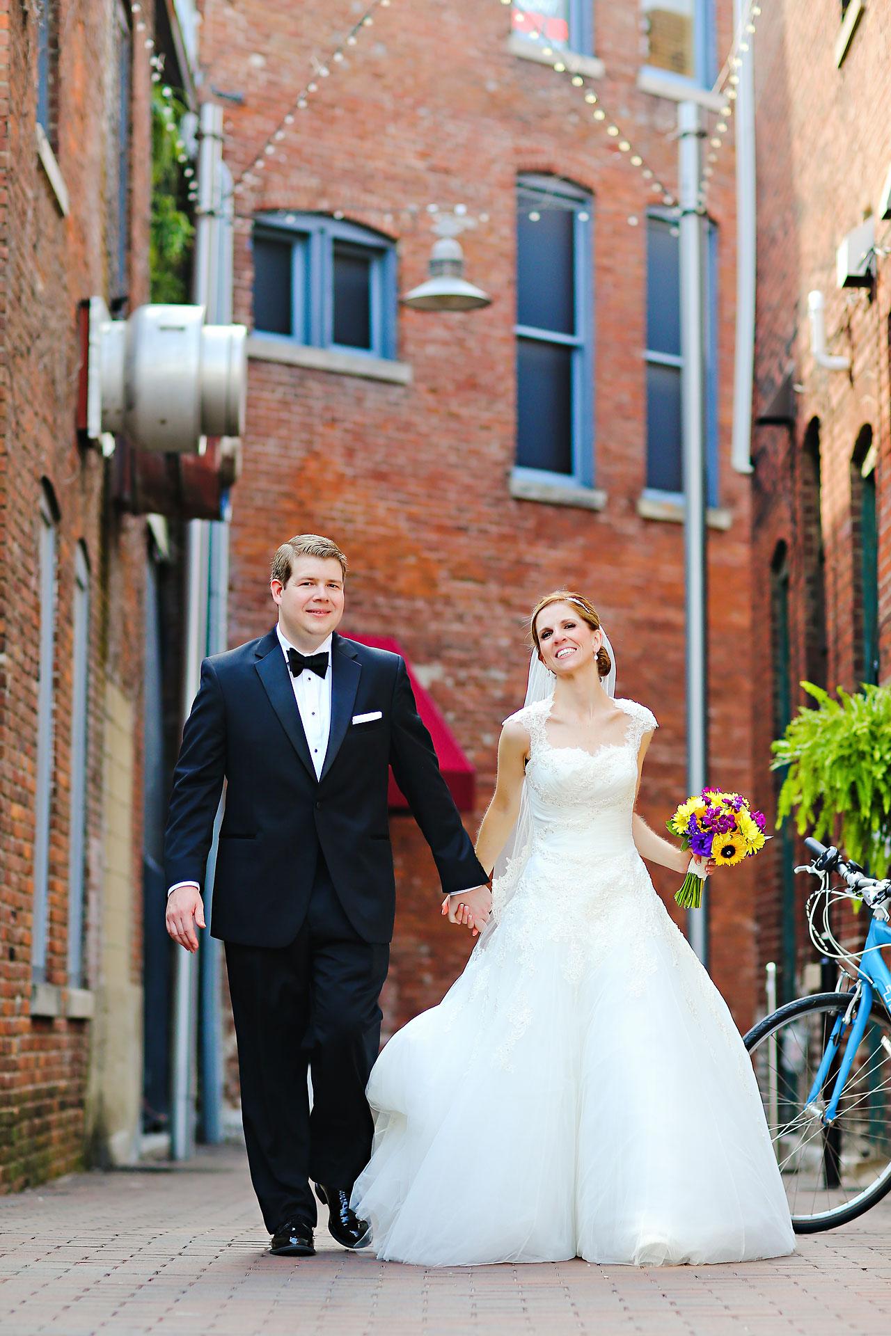 Lauren Matthew Union Station Wedding 103