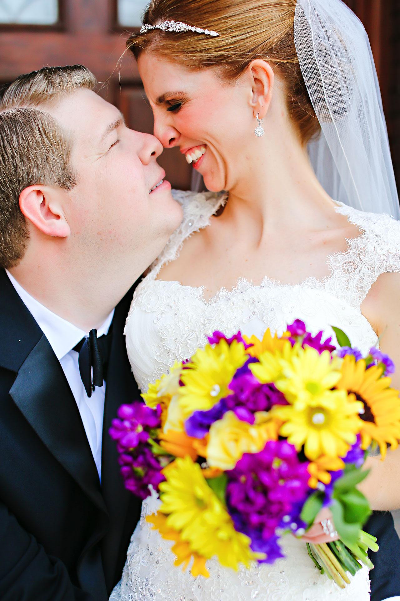 Lauren Matthew Union Station Wedding 104