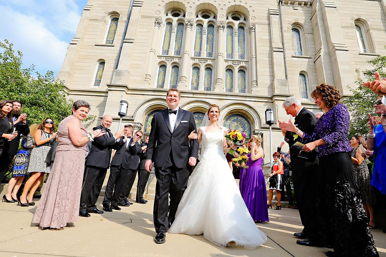 Lauren Matthew Union Station Wedding 101