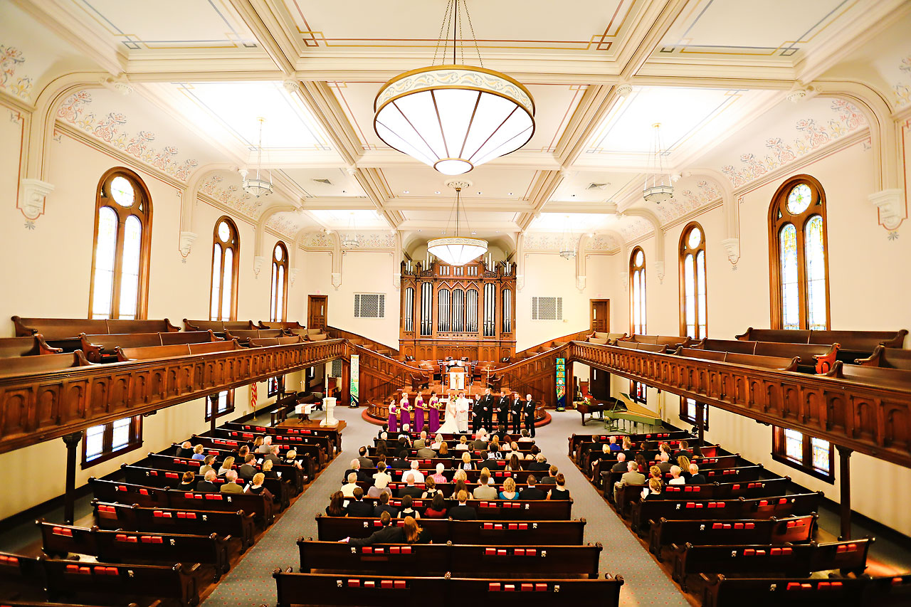 Lauren Matthew Union Station Wedding 095