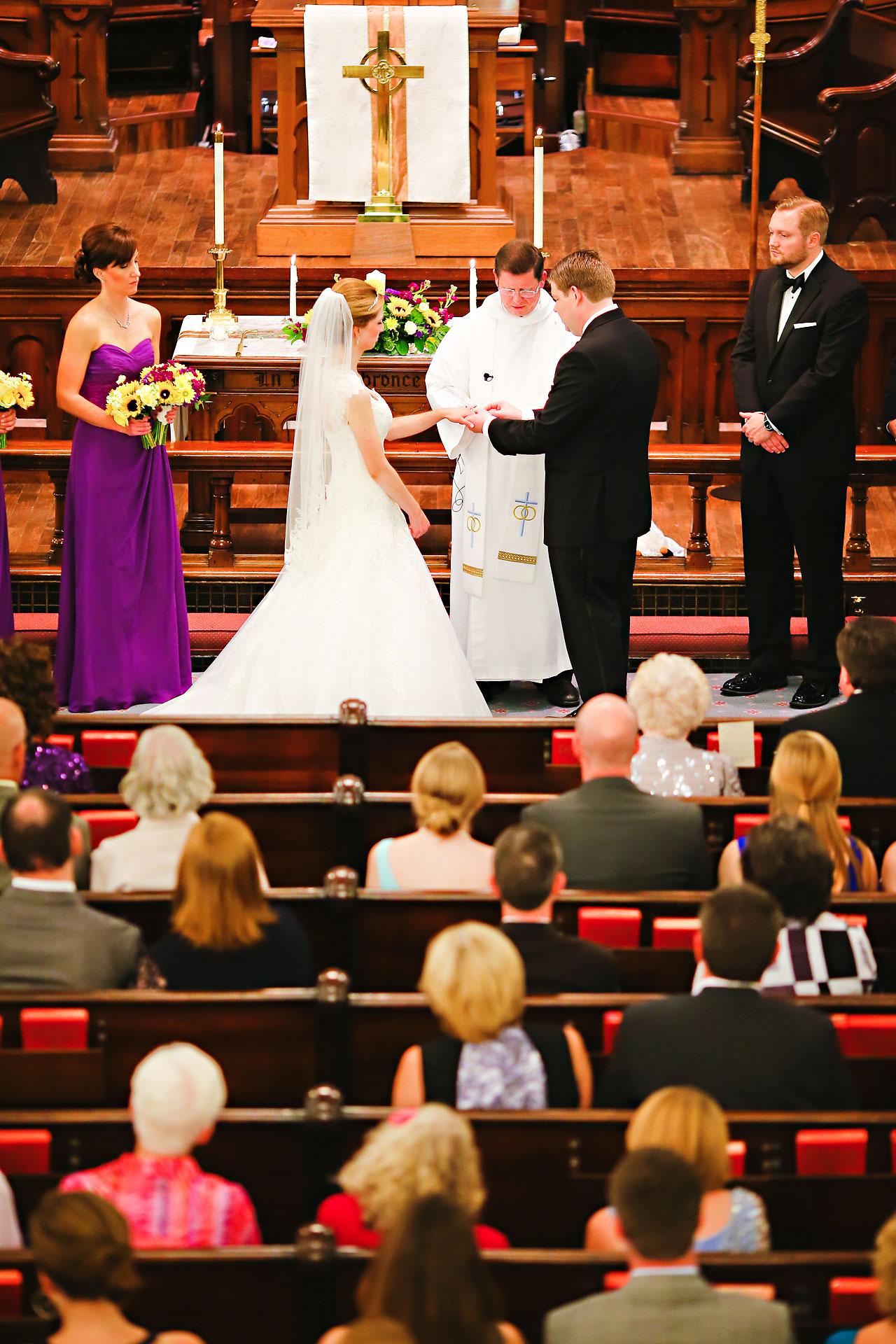 Lauren Matthew Union Station Wedding 096