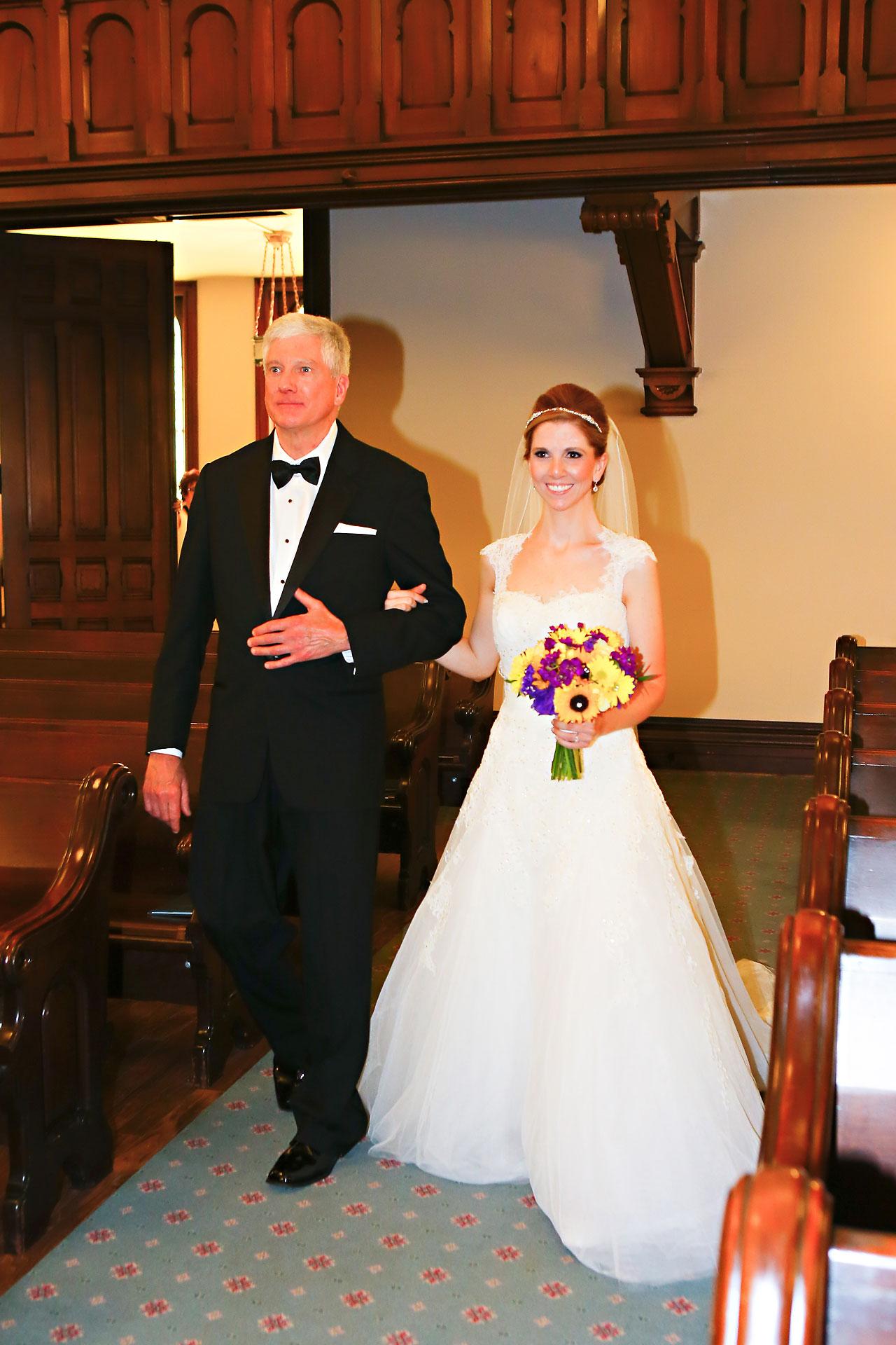 Lauren Matthew Union Station Wedding 091