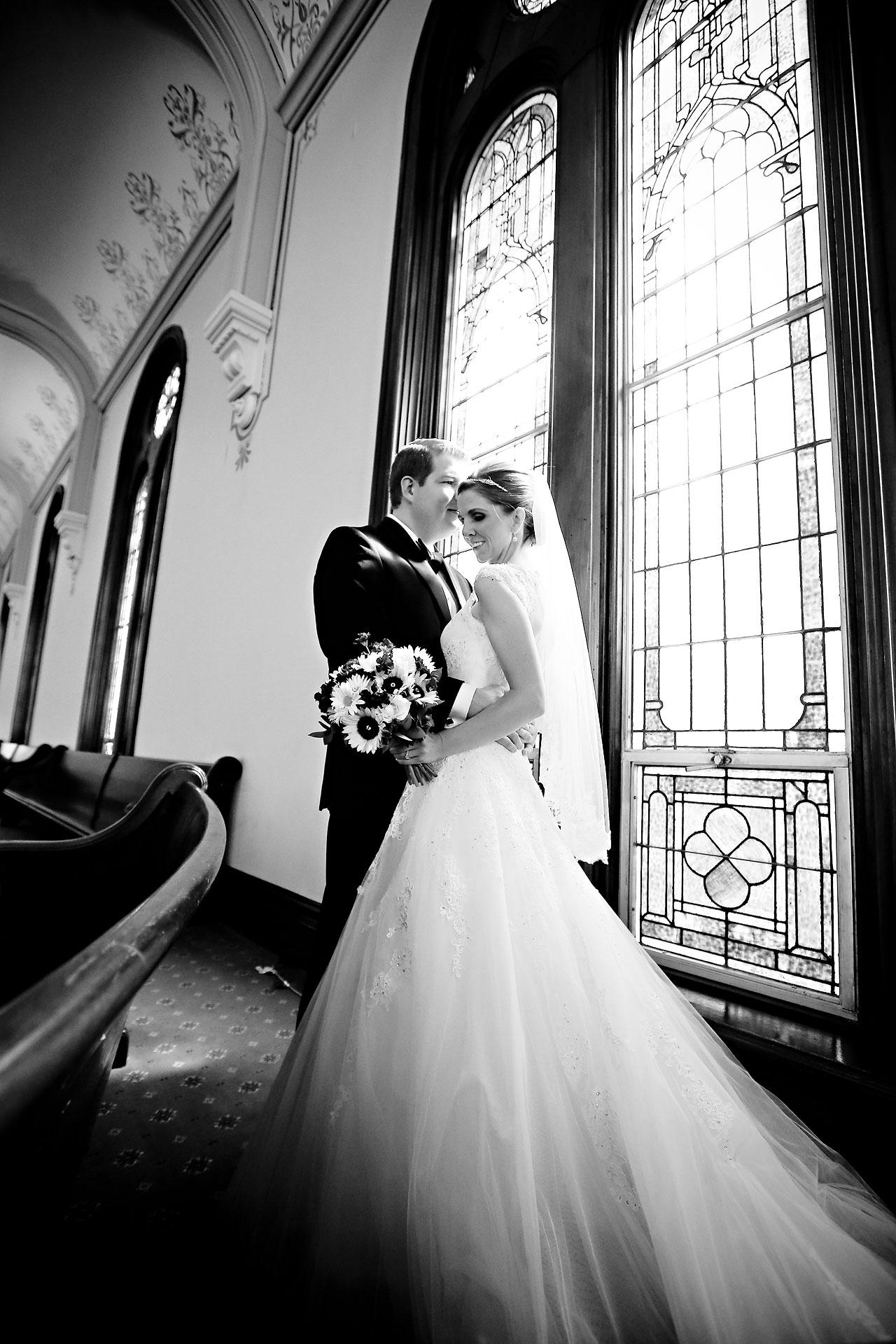 Lauren Matthew Union Station Wedding 088